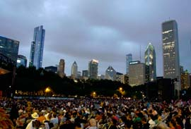 festivales de Jazz en Chicago