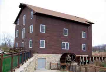 visitar Grist Mill Chicago