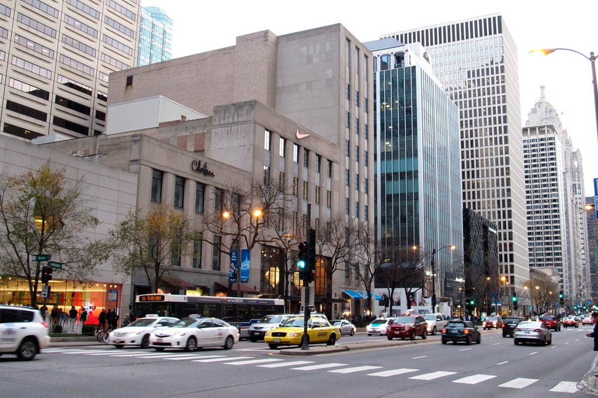 Visitar Magnificent Mile