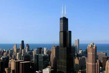 visitar Willis Tower Chicago